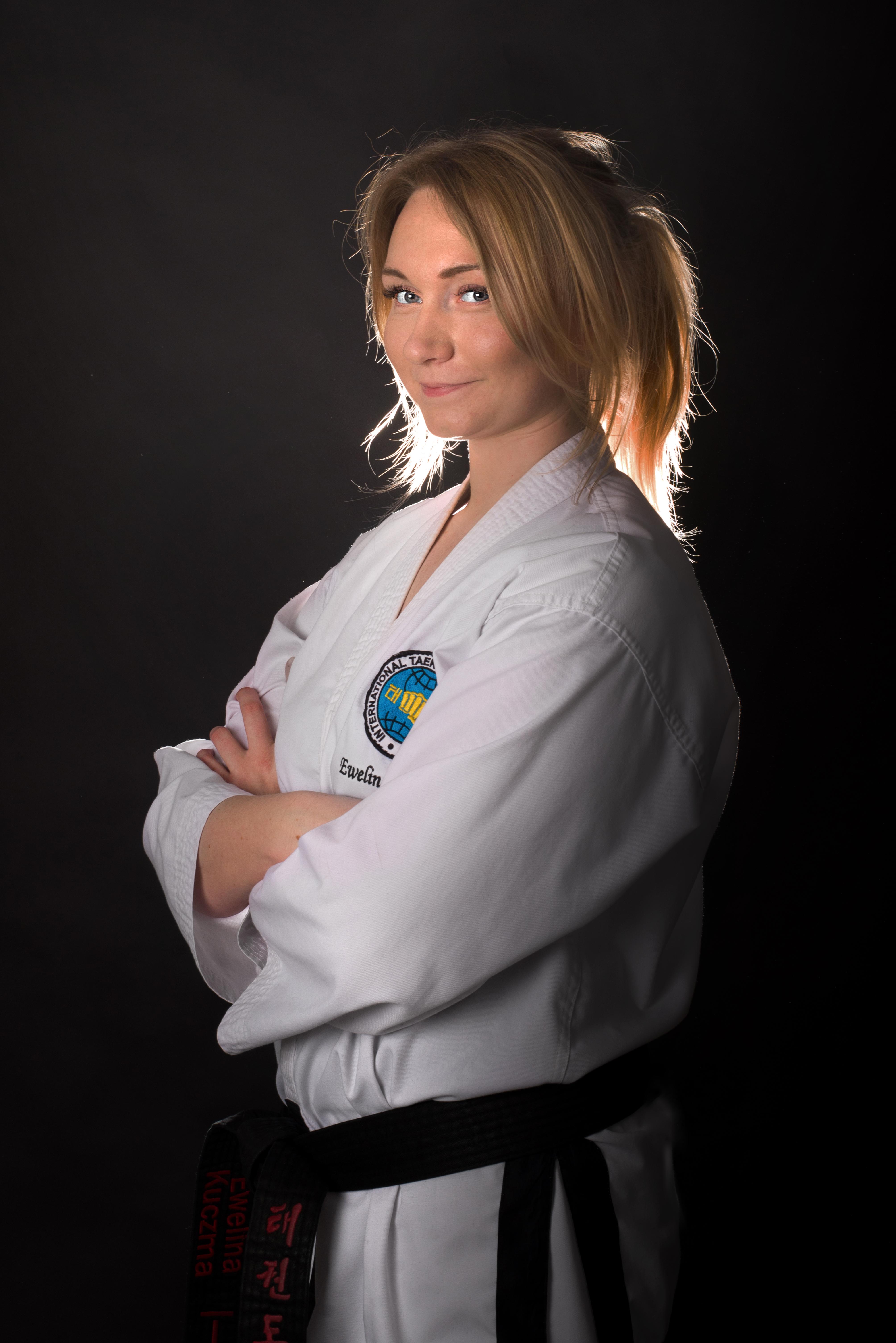 taekwondo brzeg dolny